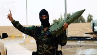 ISIS Terrorists Launch Chemical Attack on Syrian Airbase in Deir Ezzor