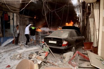 rocket-attacks-on-aleppo-damascus-3-700