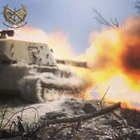 SAA thwarts Jabhat al-Nusra terrorists' attack in Quneitra, destroys Daesh vehicles in Deir Ezzor and Homs [+Videos]