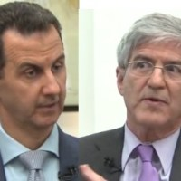 Full 35 minute interview of Syrian President to ABC-Yahoo largely omitted from 4 Corners hit-piece