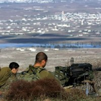 The Waterholes in Syria Are Dry: U.S. and Israel Seek to Drink at the Mirage
