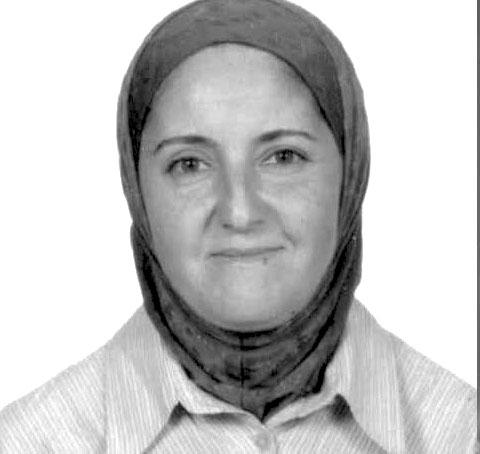Hiba Albassir
