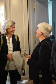 Dr. Claudia Bührig, Prof. Dr. Friederike Fless