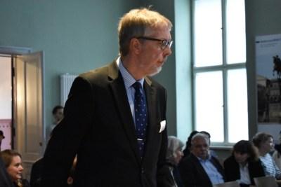 Dr. Peter Schabe