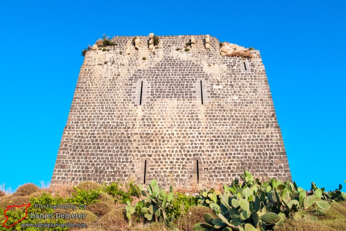 Burj al-Sebi (برج الصبي)