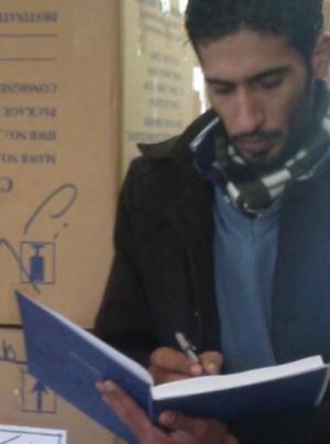 Ala' al-Hawrani