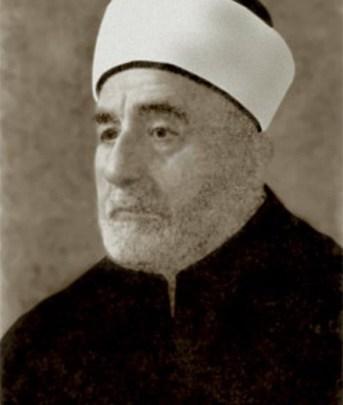 محمد بهجت البيطار