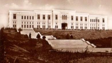 التعليم والمدارس في سورية
