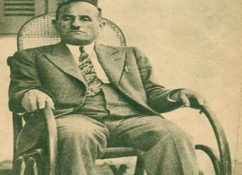 هل كان عبد الرحمن الشهبندر موظفاً في الاستعلامات البريطانية؟
