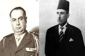 بلاغ ضباط انقلاب حسني الزعيم إلى شكري القوتلي 1949