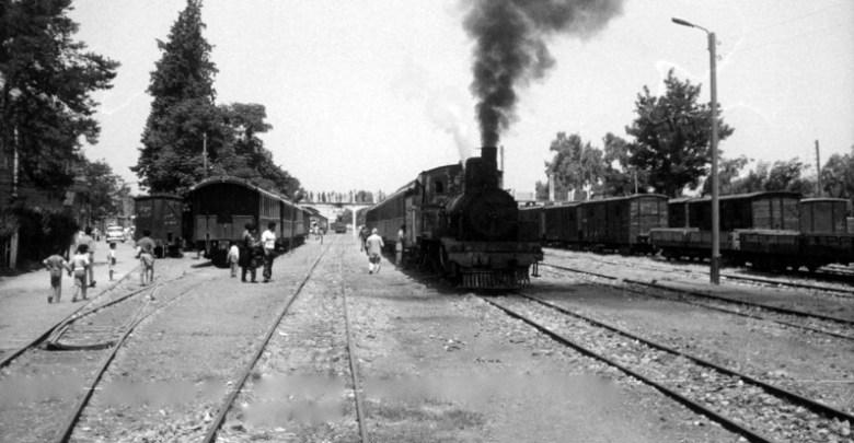 الاتفاق الفرنسي - الالماني حول الخطوط الحديدية في سورية عام 1914
