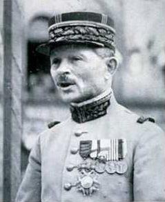 الجنرال ماكسيم ويغان