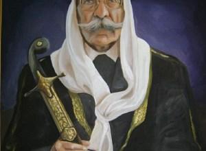 رسالة الرئيس شكري القوتلي إلى سلطان باشا الأطرش
