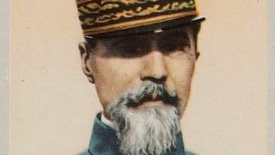 هل استقبل الجنرال غورو بدمشق استقبال الفاتحين، وجر الدمشقيون عربته؟