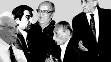 الحياة المدنيّة والسياسية الكردية في سورية (1)