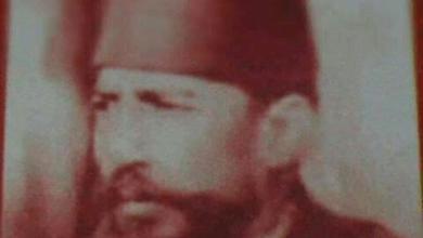 أحمد بك العبد العزيز الظفيري
