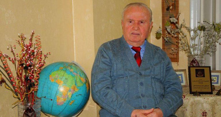 د. عادل عبدالسلام (لاش): في مدرسة جوبر الإبتدائية الثانية