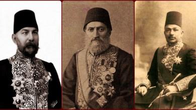Khalil Hamada and Mar'i Al Mallah: Great Pashas and Longtime Friends  By Amr Al Mallah