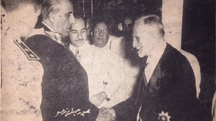 عمرو الملاّح: سورية والانتقال الدستوري للسلطة الرئاسية عامي 1936 و1955