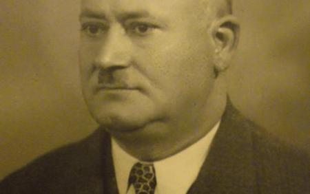 الحاج سامي صائم الدهر 1897 - 1980