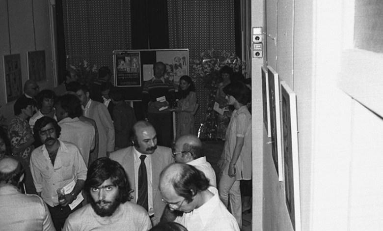 معرض الأطفال في قلب الرعب - دمشق 1980 (2)