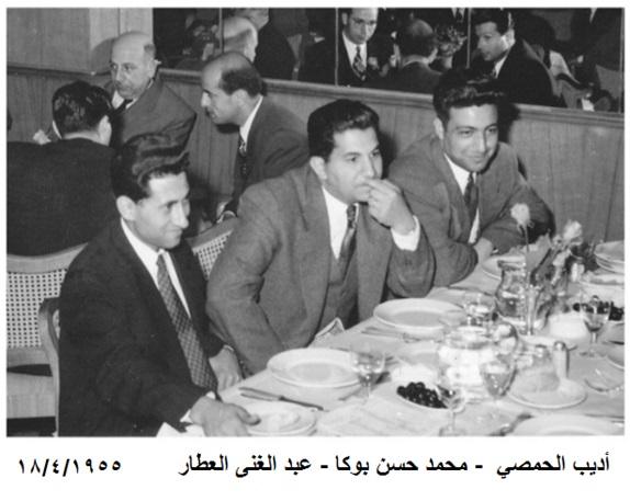 عودتي إلى دمشق والانقلاب على الشيشكلي .. من مذكرات محمد حسن بوكا (30)
