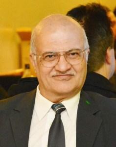فؤاد الحاج : الحركة الاستراتيجية في تنقل الجيش العراقي في حرب تشرين 1973