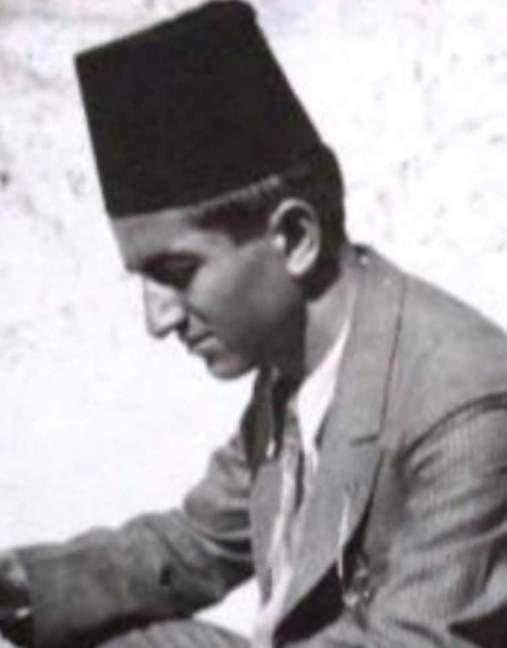 عبدالفتاح الصطاف