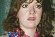 الفنانة وفاء موصللي في مسلسل أيام شامية عام 1992