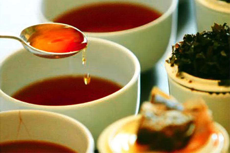 Mountain tea – the perfect enjoyment