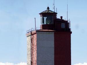 Leuchtturm von Utö