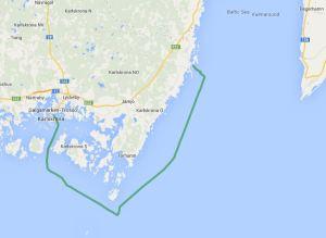 Karlskrona - Kristianopel