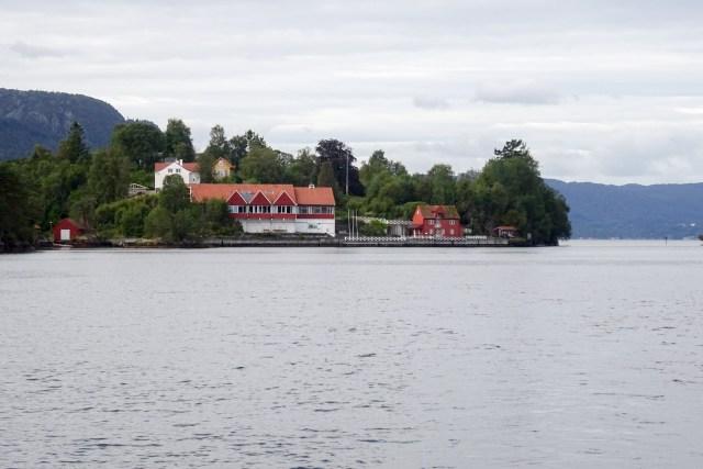 Godøysund