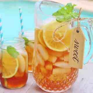 Southern Sweet Ice Tea