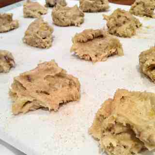 Banana Drop Cookies photo courtesy of Krystal Keith