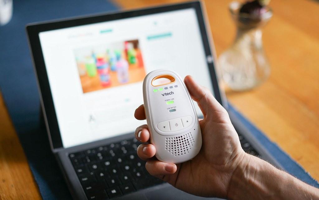 VTech Laptop Computer giocattolo per bambini disponibile su Amazon