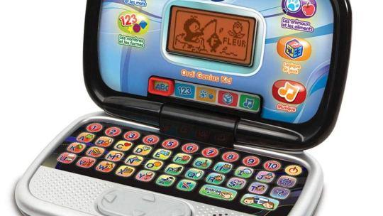 Computer per bambini su Amazon
