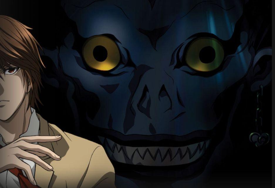 Le serie Anime più viste su Netflix