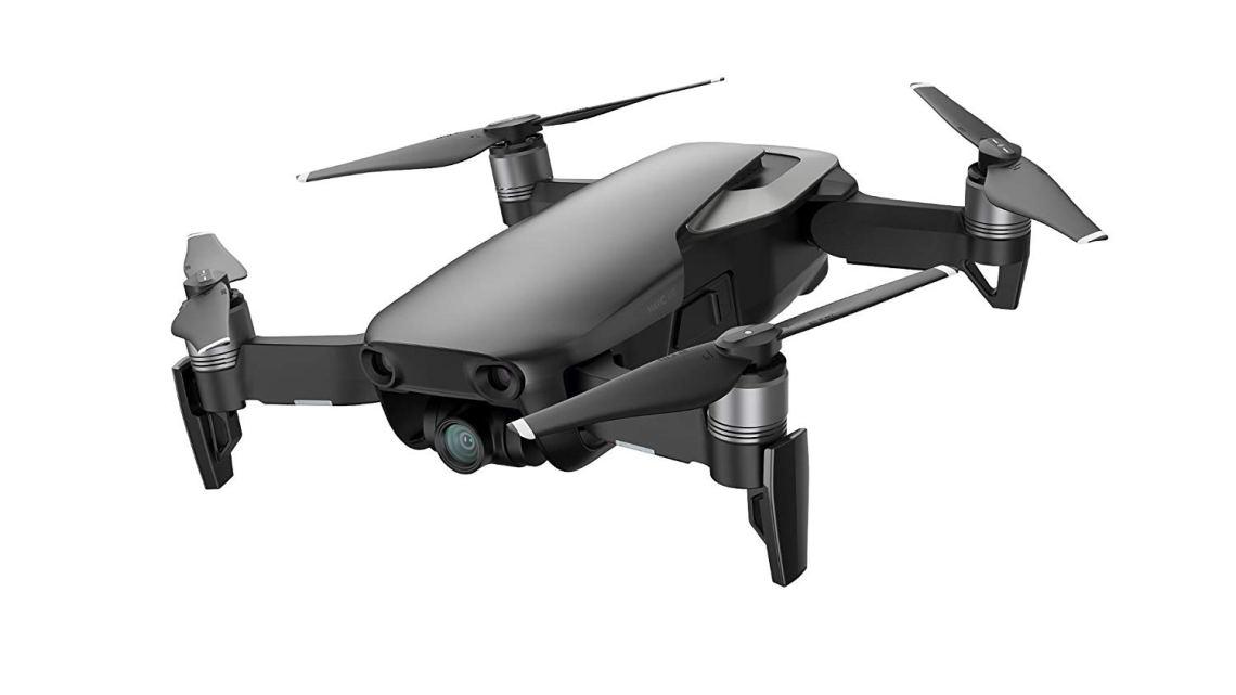 Il nuovo drone Mavic Air Fly in vendita su Amazon