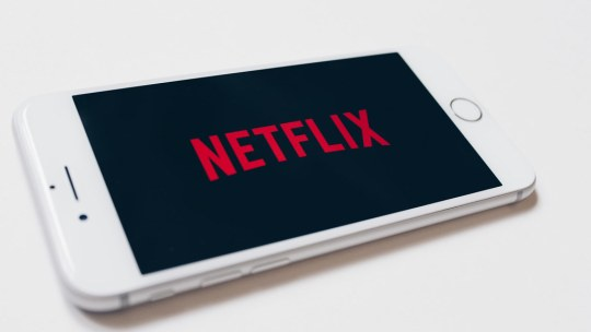 Spinning Out: nuova serie targata Netflix
