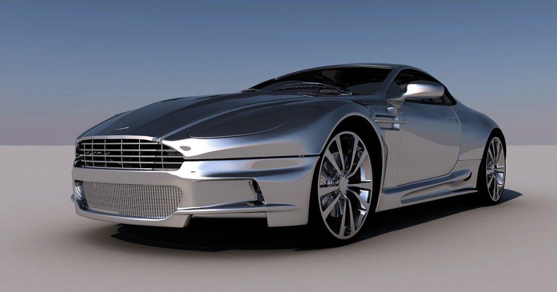 Automobili che si guidano da sole a Las Vegas CES 2020