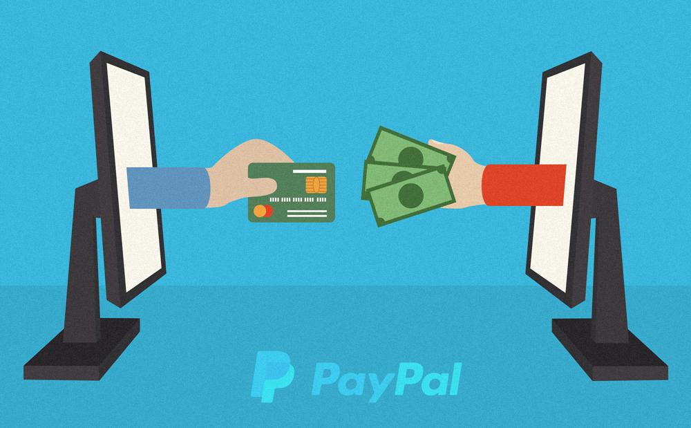 Come ricaricare il conto PayPal