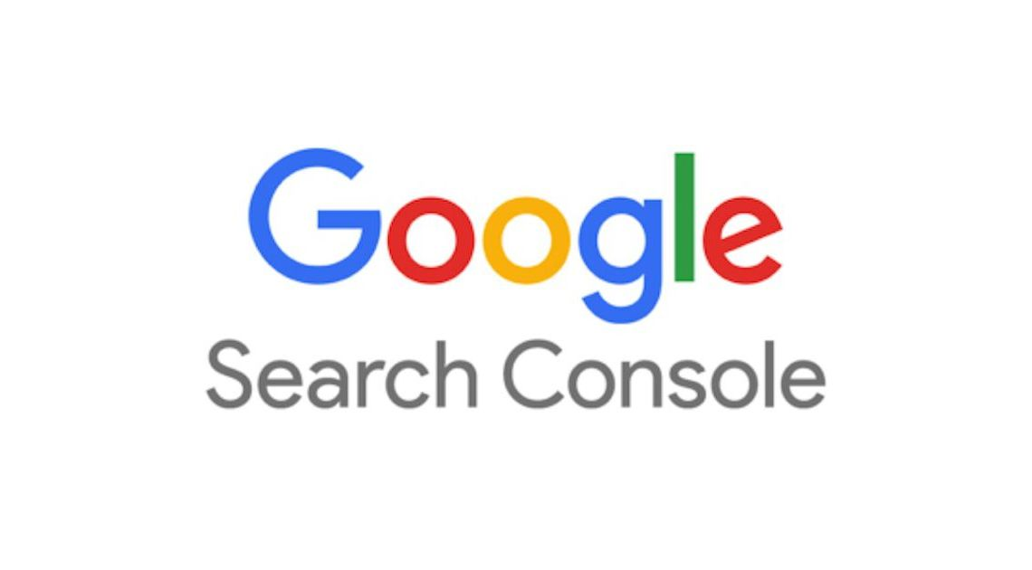 Applicazione Google Search Console