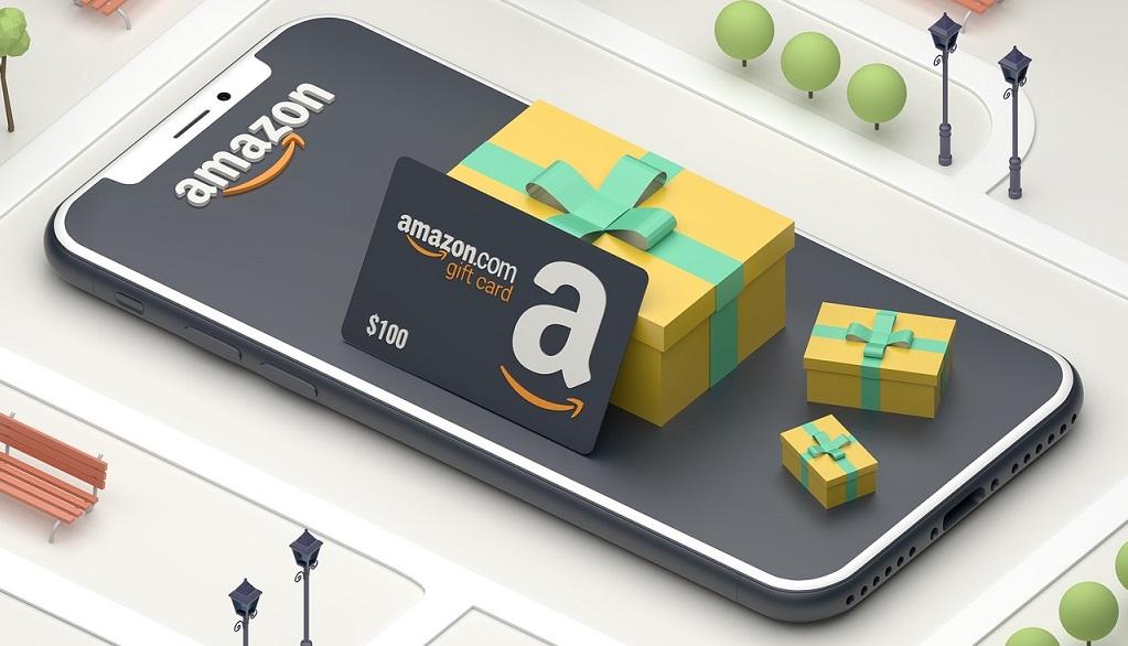 Come funziona il buono regalo digitale Amazon