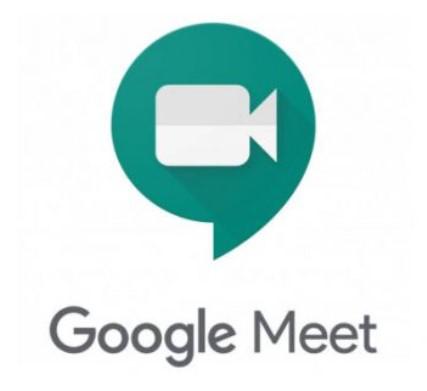 Come presentare su Meet e vedere gli studenti