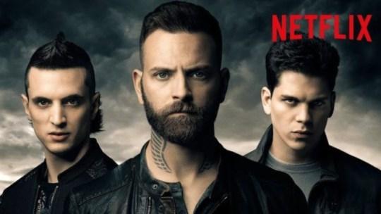 Serie Tv Suburra 3 in uscita su Netflix