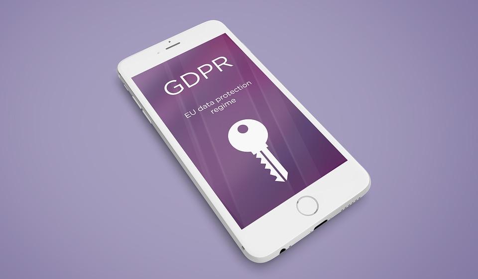 Regolamento GDPR e sicurezza informatica