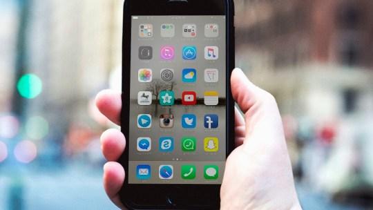 Quando è uscito il primo Smartphone in Italia?