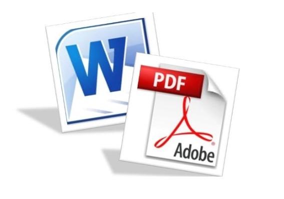 Come cercare una parola in un documento Word o PDF