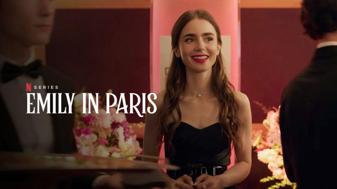 Emily in Paris: la Recensione